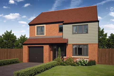 4 bedroom detached house for sale - St. Nicholas Manor, Cramlington