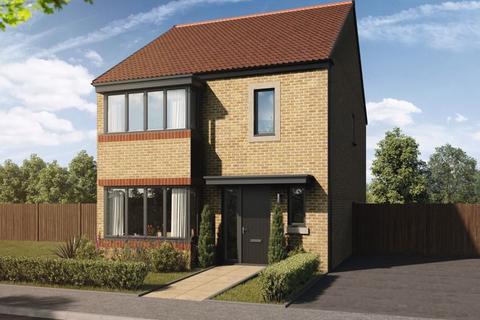 4 bedroom detached house for sale - The Walnut  (Plot 2) , Cramlington