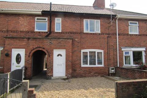 3 bedroom terraced house to rent - Norfolk Avenue, Bircotes, Doncaster