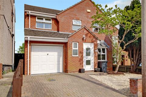4 bedroom detached house for sale - Cheney Manor Road, Rodbourne Green, SN2