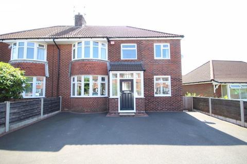5 bedroom semi-detached house for sale - KENDAL AVENUE, Norden, Rochdale OL12 7RZ