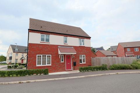 3 bedroom detached house for sale - Widgeons Rest, Stafford