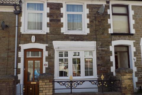 3 bedroom terraced house for sale - Granville Street, Abertillery. NP13 1NR.