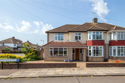 5 bedroom semi-detached house for sale - Swifts Green Road, Luton, Bedfordshire, LU2