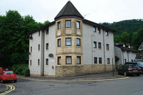 2 bedroom flat to rent - Ledi Court, Callander