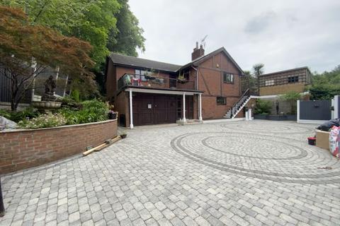 5 bedroom detached house for sale - Mottram Road, Godley, Hyde, SK14