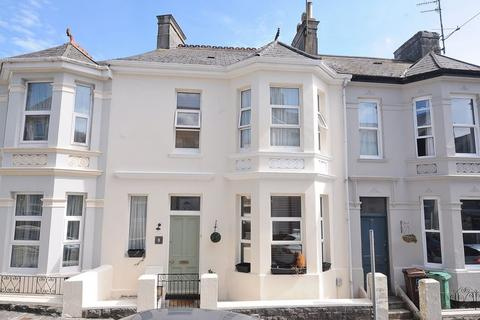 2 bedroom terraced house for sale - Thornton Avenue, Plymouth. Beautifully Presented Property.