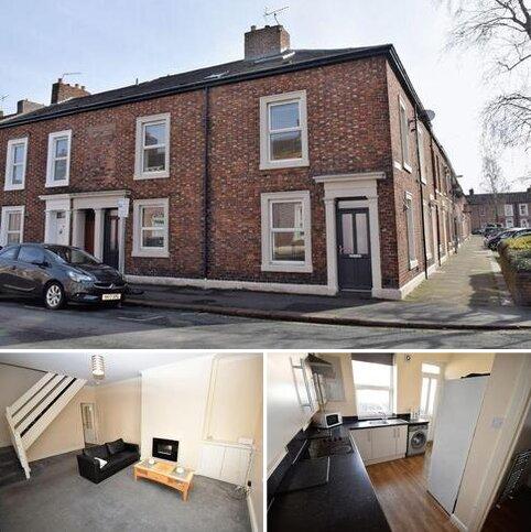 1 bedroom terraced house to rent - Grey Street, Carlisle