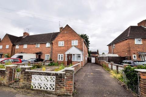 3 bedroom end of terrace house for sale - Prebendal Avenue, Aylesbury