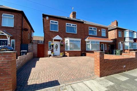 3 bedroom semi-detached house for sale - Mowbray Road, North Shields