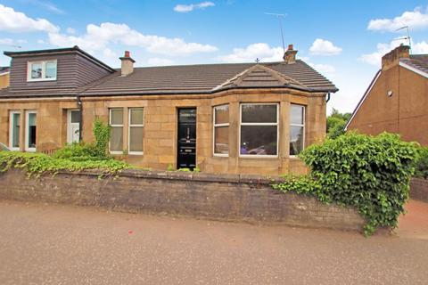 2 bedroom semi-detached bungalow for sale - Merry Street, Motherwell
