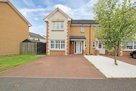 3 bedroom semi-detached house for sale - Thorntree Drive, Coatbridge