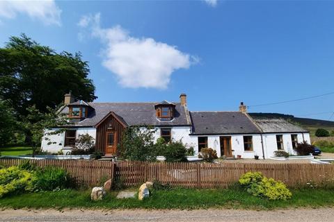 3 bedroom detached house for sale - Glenrinnes