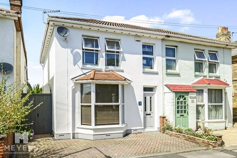 3 bedroom semi-detached house for sale - Gladstone Road West, Bournemouth, BH1