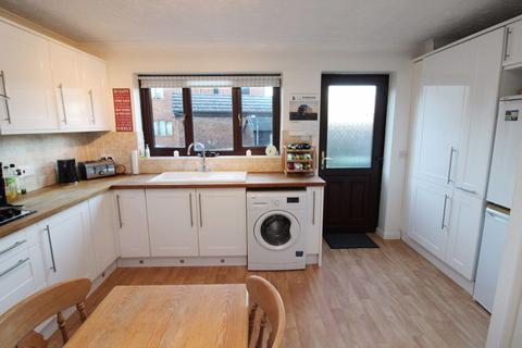 3 bedroom terraced house to rent - Castletown Drive, Penrith, CA11 9ES