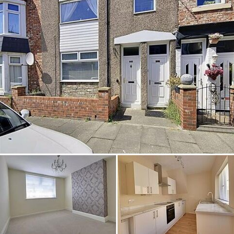 1 bedroom flat to rent - Wharton Street, South Shields, Tyne And Wear