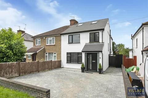5 bedroom semi-detached house for sale - Shenley Road, Borehamwood