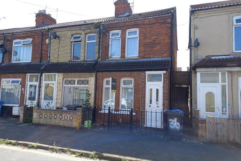 2 bedroom terraced house for sale - Devon Street, Gipsyville, Hull