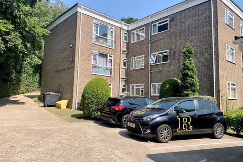 1 bedroom flat to rent - ONE BED WITH GARAGE, LOWER PARKSTONE