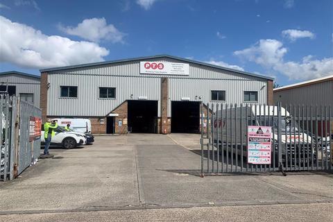Industrial unit to rent - Site 2, Fishponds, Bristol