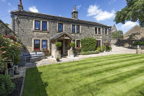 5 bedroom detached house for sale - Old Stones House, Rochdale Road, Ripponden