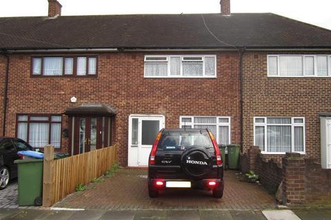 3 bedroom terraced house to rent - 4 Tiverton DriveNew ElthamLondon