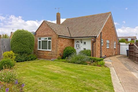 3 bedroom detached house for sale - Arnside Close, Lancing