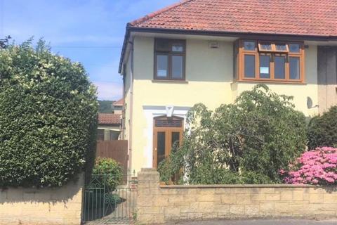 4 bedroom semi-detached house to rent - Weston-super-Mare
