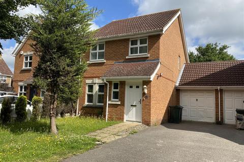 3 bedroom semi-detached house for sale - Christopher Bushell Way, Kennington, Ashford