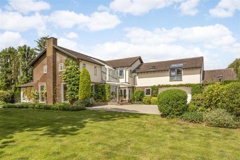 6 bedroom detached house for sale - Charlton Park Gate, Cheltenham