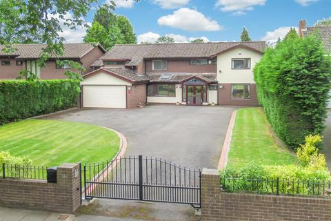 5 bedroom detached house for sale - Lordswood Road
