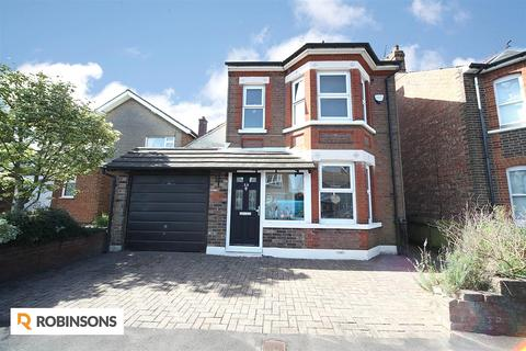 3 bedroom detached house for sale - Downs Road, Dunstable
