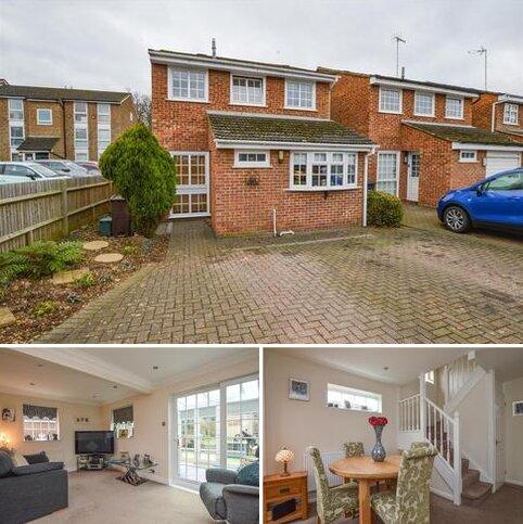 4 bedroom detached house to rent - Eskdale, London Colney