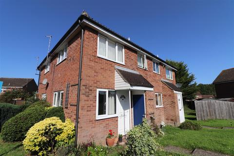 1 bedroom apartment for sale - Hazell Road, North Walsham