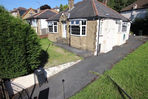 3 bedroom detached bungalow for sale - Bolton Road, Bradford