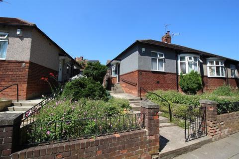 2 bedroom semi-detached bungalow for sale - Archdeacon Crescent, Darlington