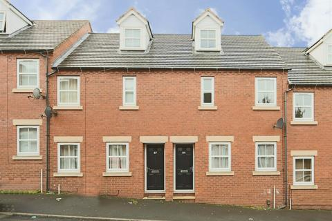 3 bedroom townhouse to rent - Constance Street, New Basford, Nottinghamshire, NG7 7BH