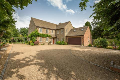 6 bedroom detached house for sale - Rutten Lane, Yarnton, Kidlington, Oxfordshire, OX5 1LN