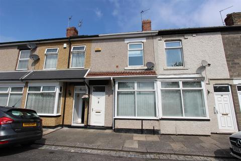 3 bedroom terraced house to rent - Walton Street, Darlington