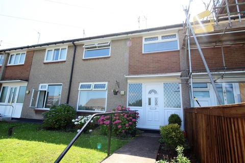 3 bedroom terraced house for sale - Windrush Close, Bettws, Newport