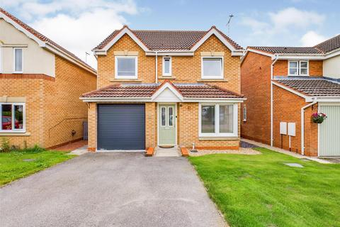 4 bedroom detached house for sale - Swallow Road, Driffield