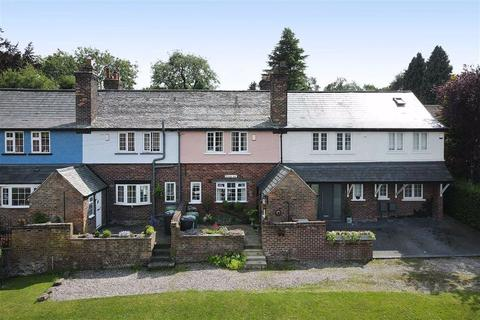 3 bedroom cottage for sale - Cringle Cottages, Ashbrook Drive, Prestbury