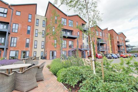 1 bedroom retirement property for sale - St. Ann Way, Gloucester