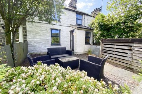 3 bedroom semi-detached house for sale - Glanrafon Terrace, Cwm Penmachno