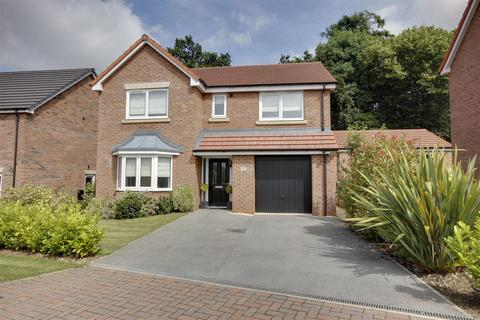 4 bedroom detached house for sale - Wilson Close, North Ferriby
