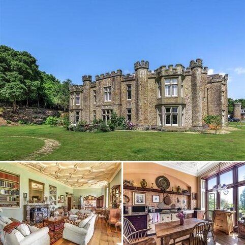 2 bedroom apartment for sale - Clyne Castle, Mill Lane, Blackpill, Swansea