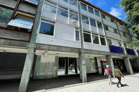Retail property (high street) to rent - Corporation Street, Coventry