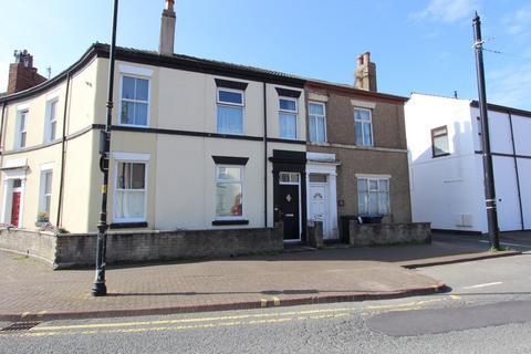 3 bedroom terraced house for sale - Pharos Street, Fleetwood