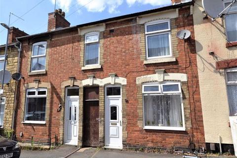 3 bedroom terraced house to rent - Melton Street, Kettering