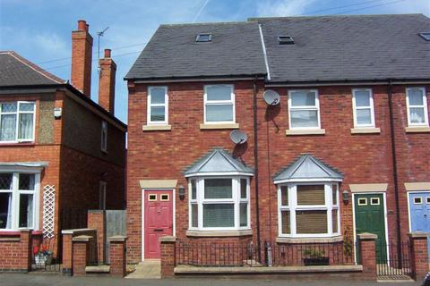 2 bedroom townhouse to rent - Morley Street, Kettering, Kettering